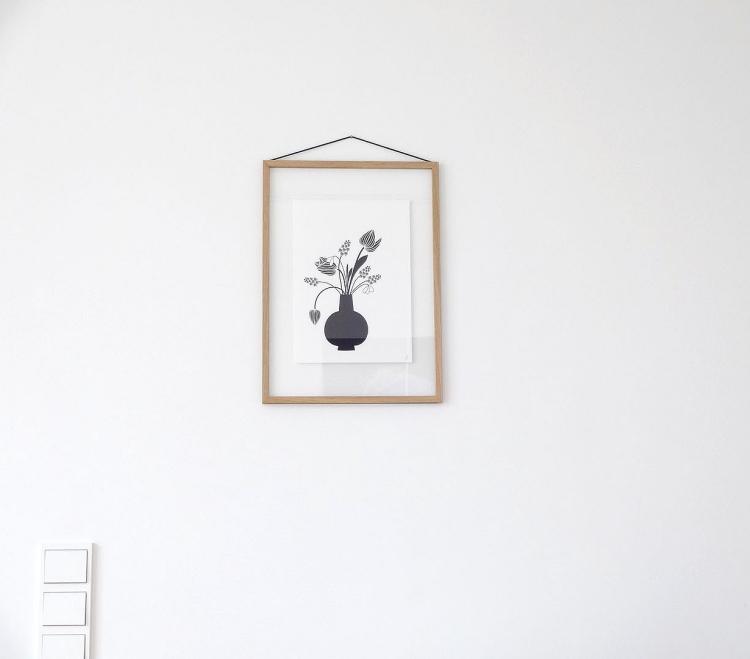 Kunstdruck von Fritz & Froh | Foto: Sabine Wittig