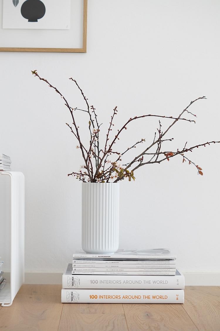 Blühende Zweige | Foto: Sabine Wittig