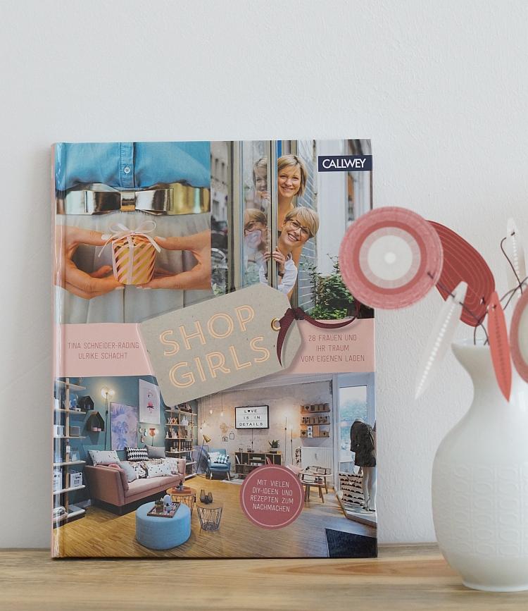Shop Girls, Callwey Verlag | Foto: Sabine Wittig