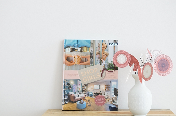 Shop Gilrs | Callwey Verlag | Foto: Sabine Wittig
