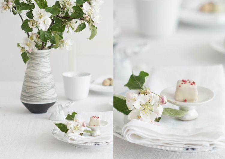 Obstbaumblüten | Fotos: Sabine Wittig