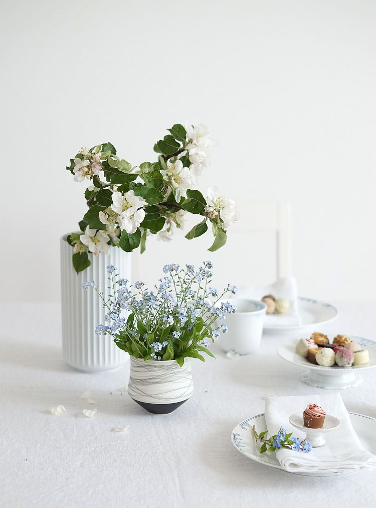 Frühlingsblüten | Foto: Sabine Wittig