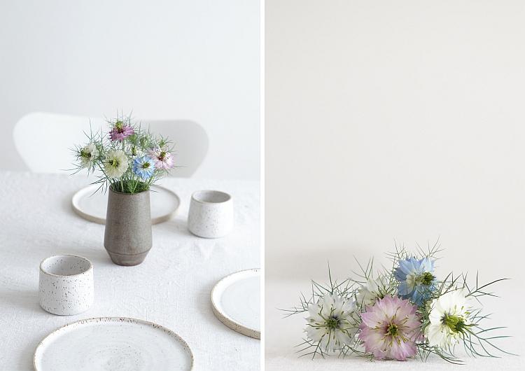 Styling with nigellas | (c) Sabine Wittig