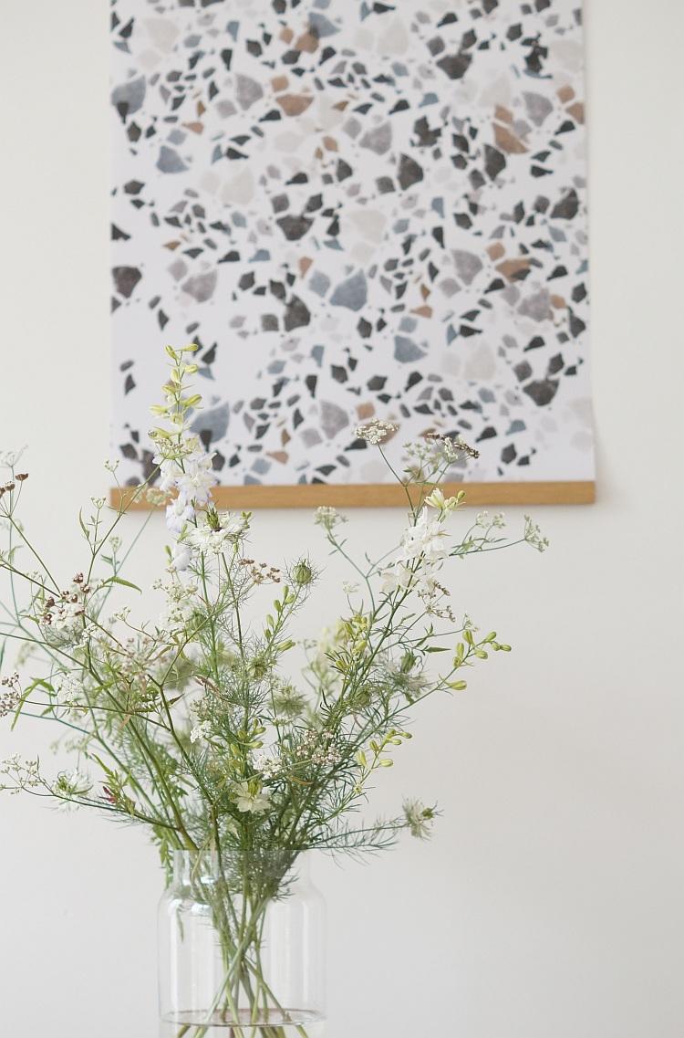 Filigrane Sommerblumen | Foto: Sabine Wittig