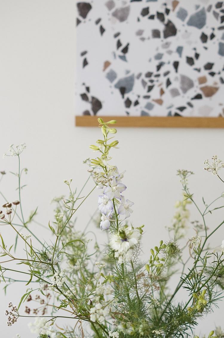 Filigrane Sommerblüten | Foto: Sabine Wittig