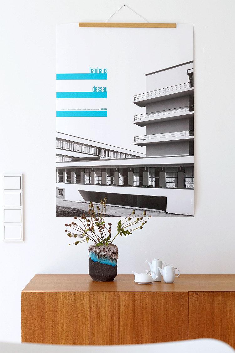 Bauhaus Dessau | Foto: Sabine Wittig