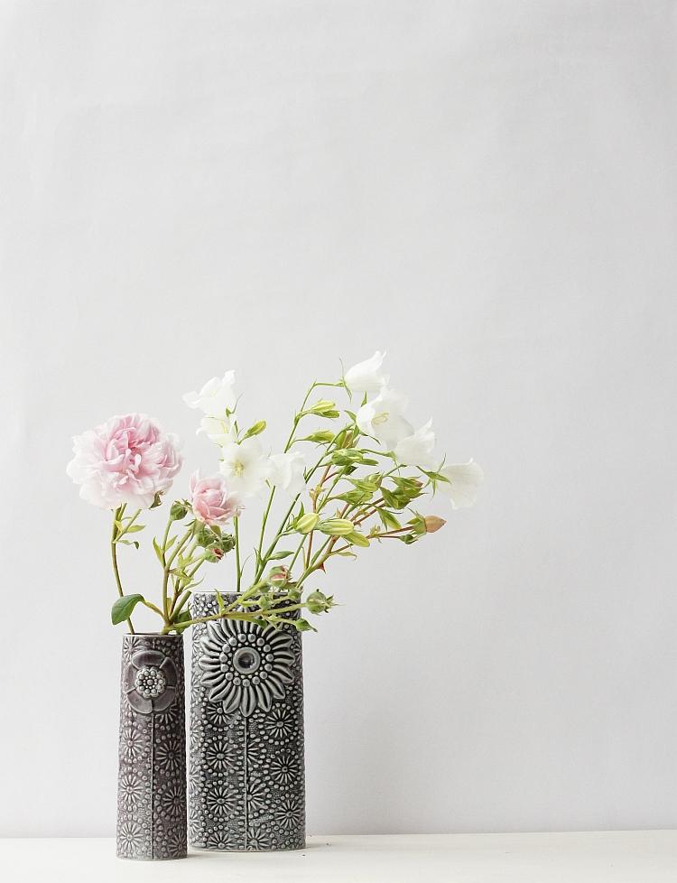 Vasen von Finnsdottir | Foto: Sabine Wittig