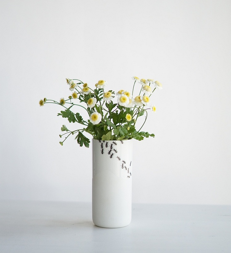Vase von Johanna Hitzler | Foto: Sabine Wittig