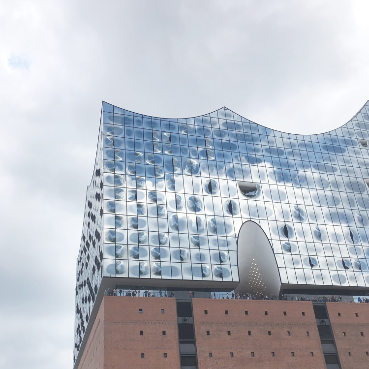 Elphilharmonie Hamburg | Foto: Sabine Wittig