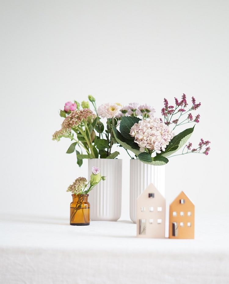 Rosa Blüten | Foto: Sabine Wittig