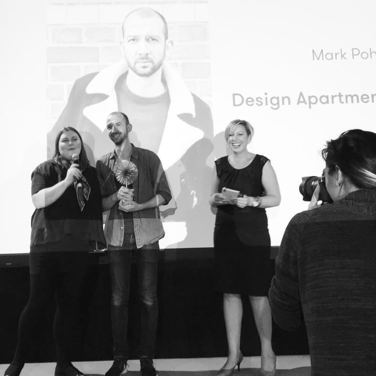 Best of Interior | Preisverleihung in München | Foto: Sabine Wittig
