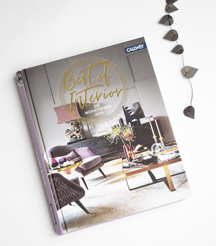 Best of Interior. Die Wohntrends 2018. Callwey Verlag | Foto: Sabine Wittig