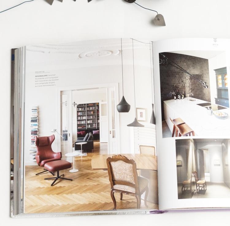 Best of Interior. Die Wohntrends 2018. Labelfrei-me | Foto: Sabine Wittig