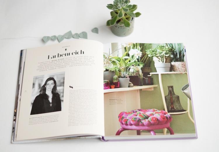 Best of Interior. Die Wohntrends 2018. Myk Berlin | Foto: Sabine Wittig