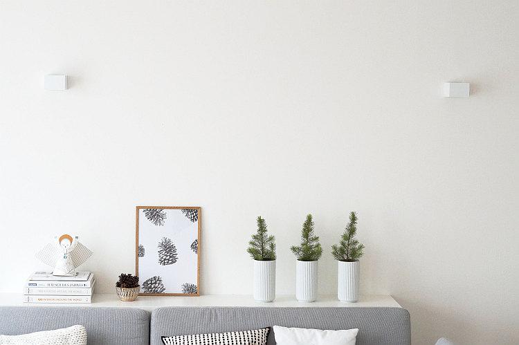 Advent bei azurweiss | Foto: Sabine Wittig