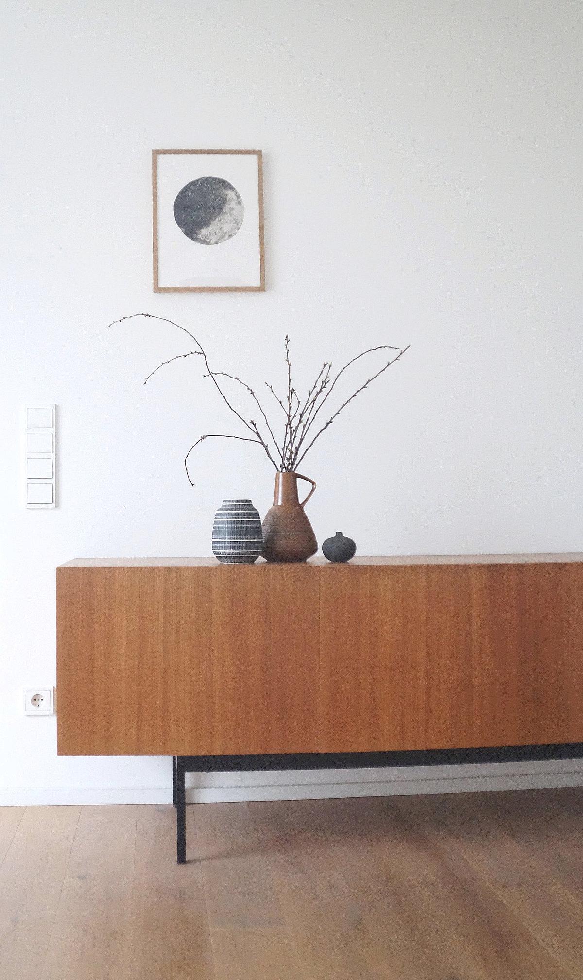 Waeckerlin Sideboard | Foto: Sabine Wittig
