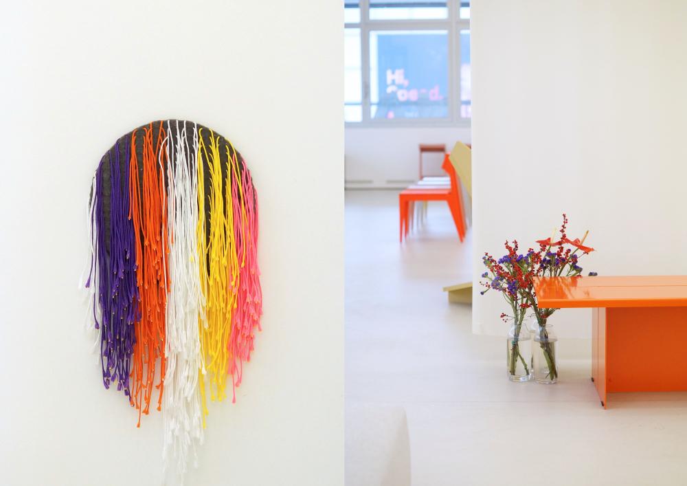 Showroom Objekte unserer Tage Berlin | Fotos: Sabine Wittig