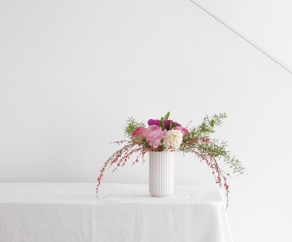 Frühlingsblumenstrauß | Foto: Sabine Wittig