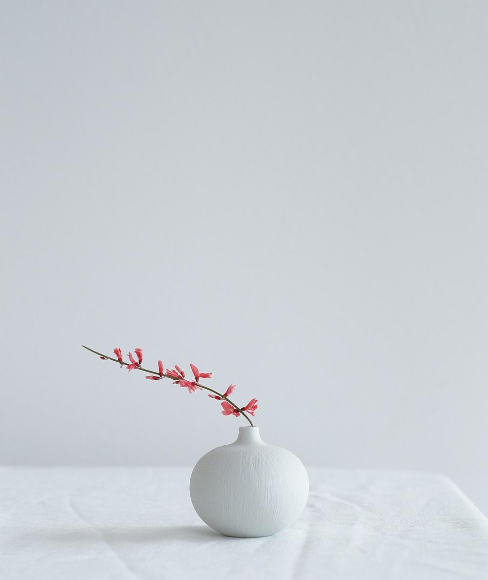 Lindform Vase | Foto: Sabine Wittig