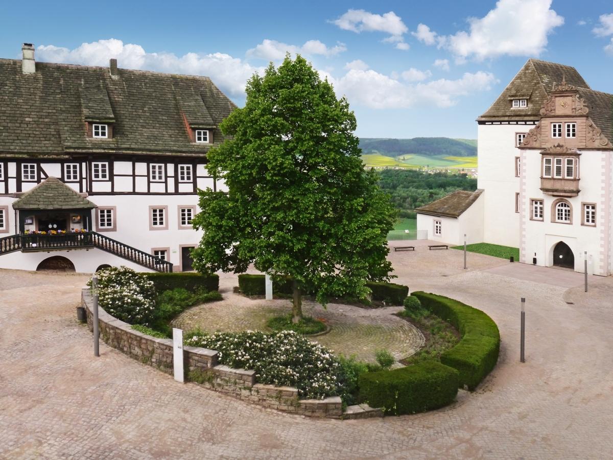 Museum Schloss Fürstenberg an der Weser | Foto: Fürstenberg