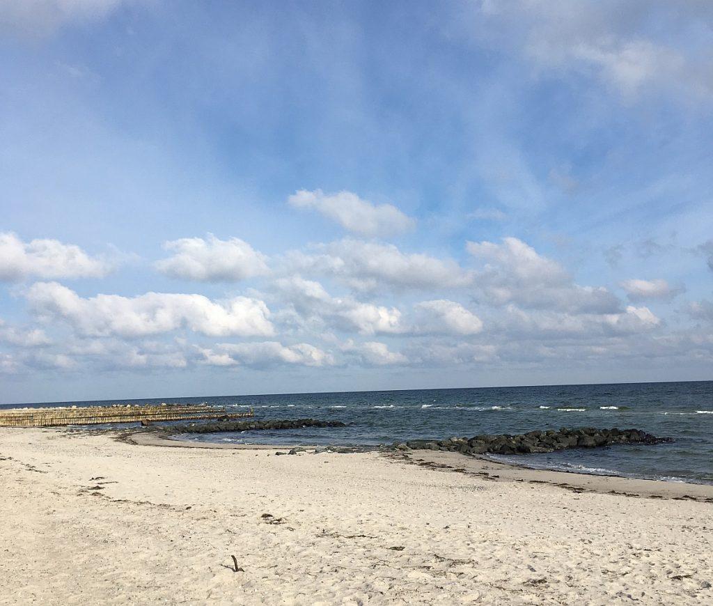 Hohwacht an der Ostsee | Foto: Sabine Wittig