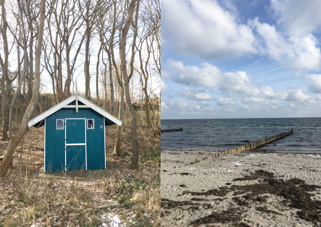 Hohwacht an der Ostsee | Fotos: Sabine Wittig