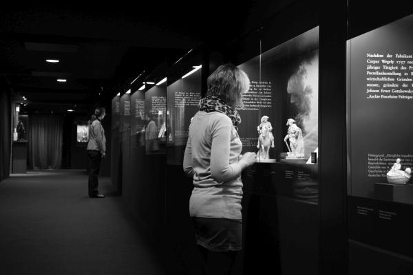 Museum KPM Königliche Porzellan-Manufaktur | Foto: KPM