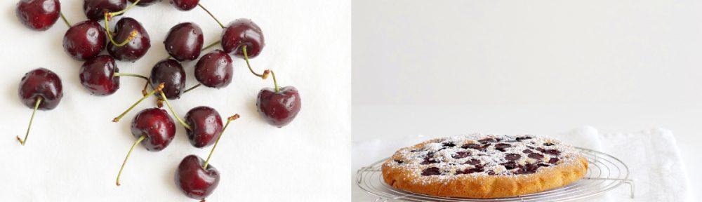 Rezept für Kirschkuchen | Foto: Sabine Wittig