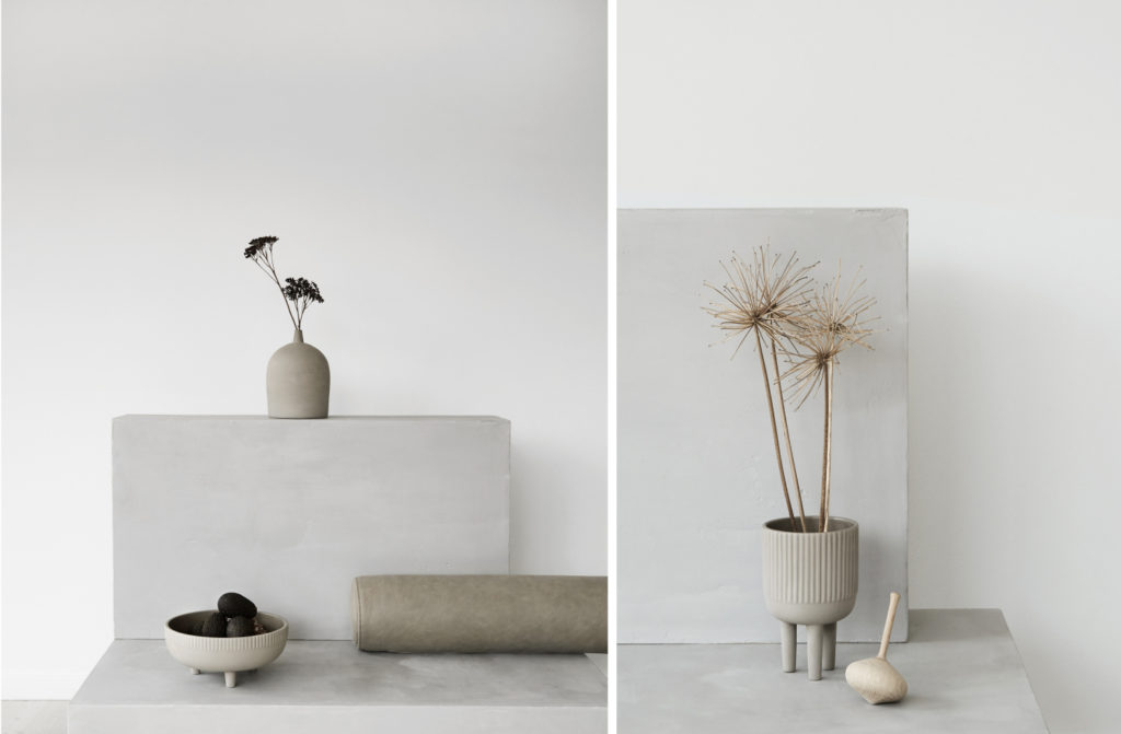 Keramik von Kristina Dam | Fotonachweis: Kristina Dam Studio