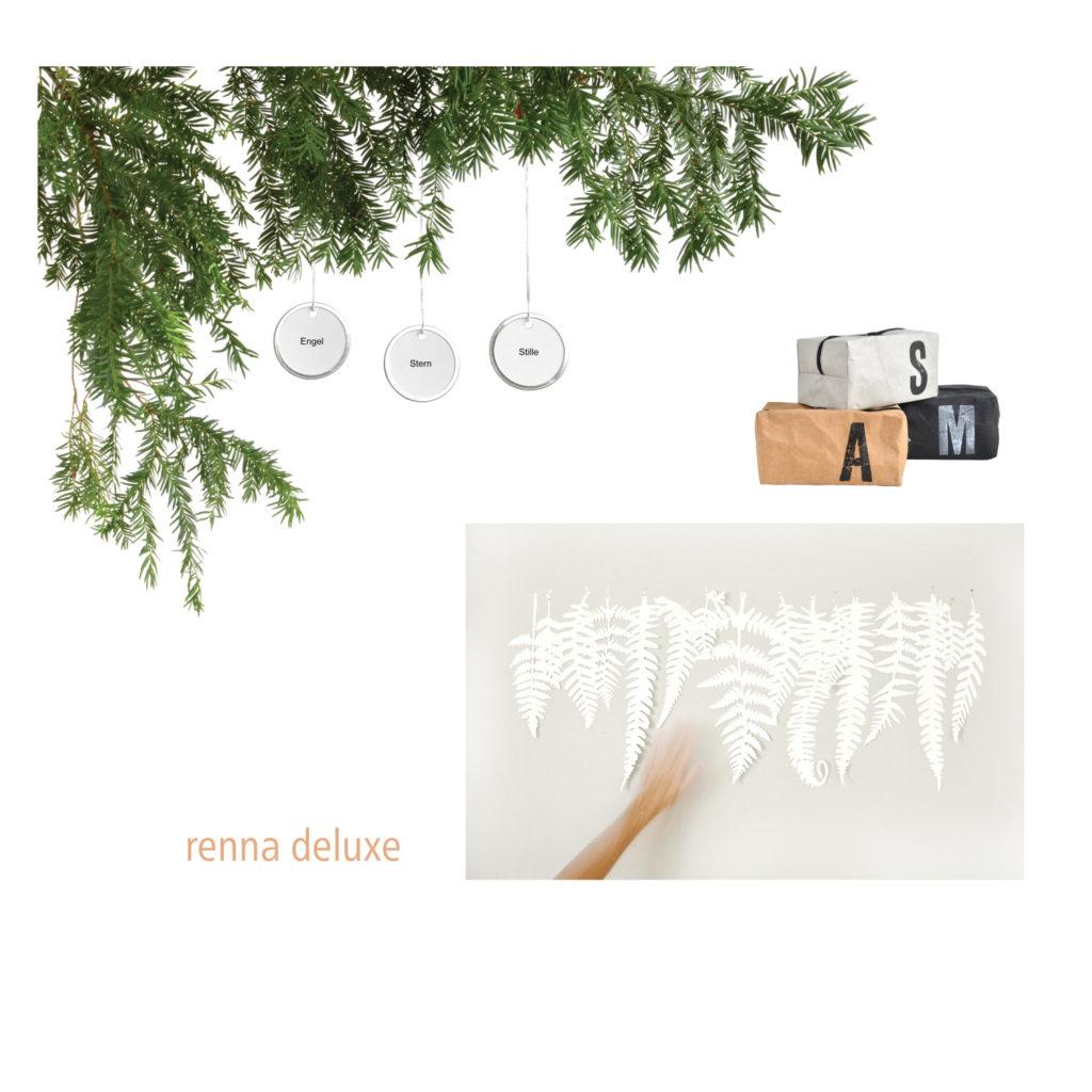 Design Delights von renna deluxe | Fotos: renna deluxe