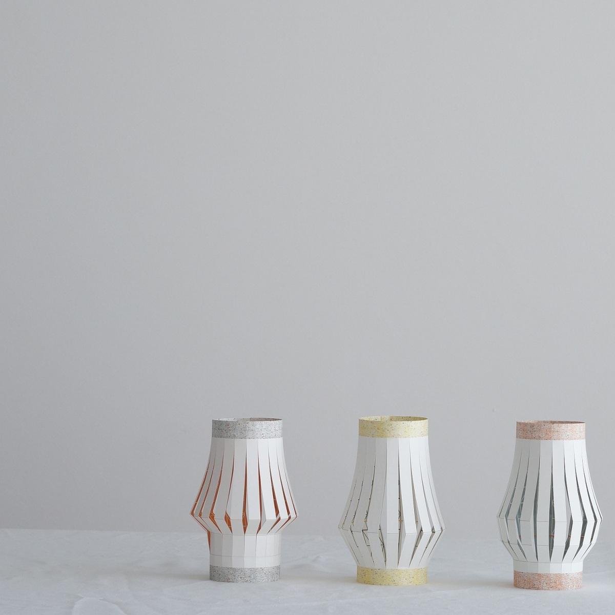 Laternen Weave von Jurianne Matter | Foto: Sabine Wittig