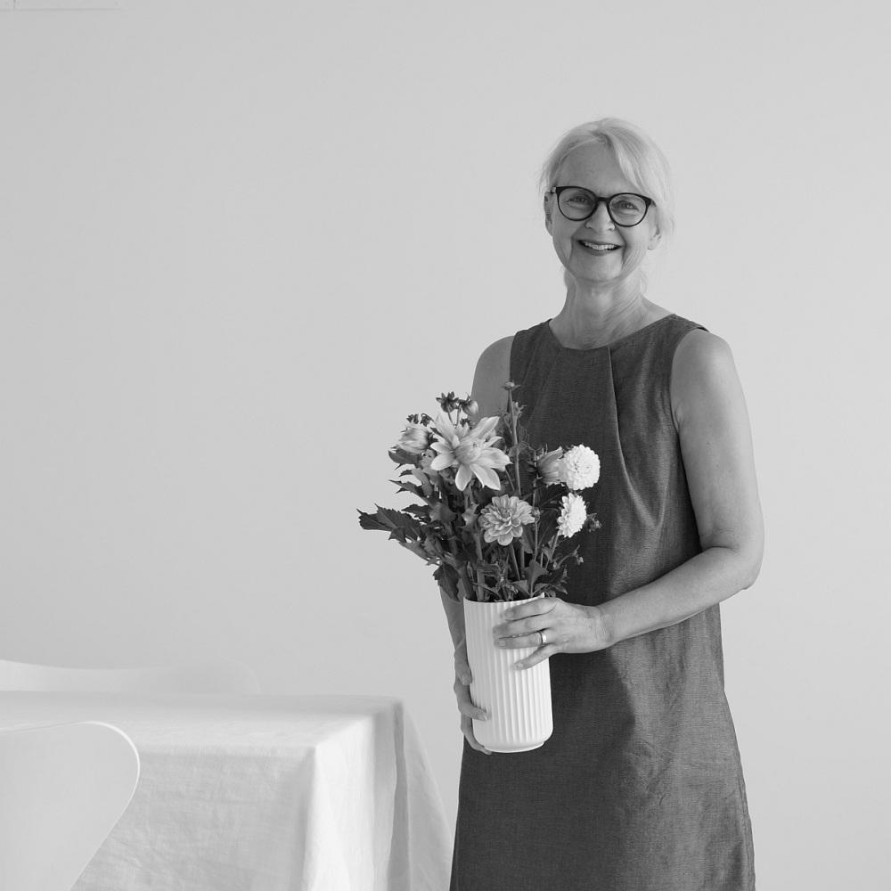 Sabine Wittig, PR-Beraterin und Bloggerin