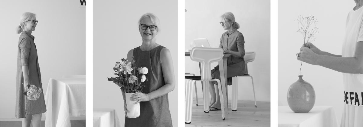 Sabine Wittig | PR-Consultant and blogger