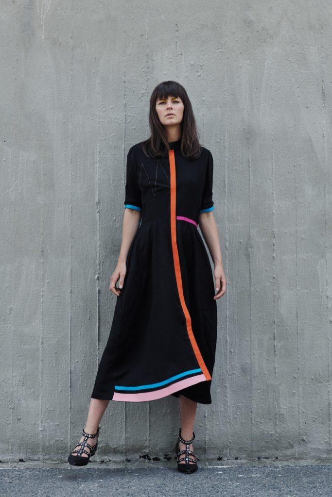Suprematism Kollektion von Mi fashion, Prag | Foto: Mi fashion