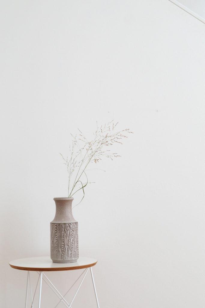 Vintage Vase | Foto: Sabine Wittig