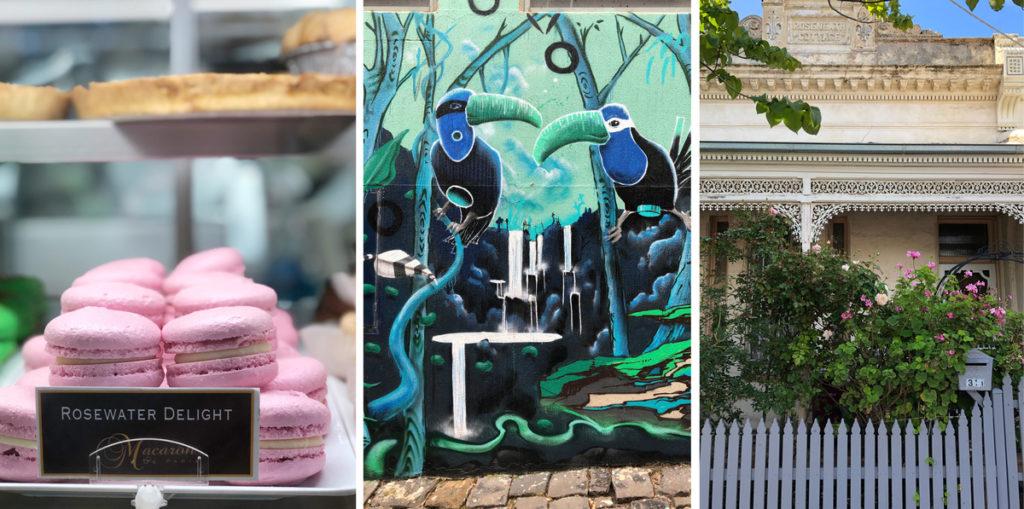Melbourne Tipps: South Melbourne | Fotos: Sabine Wittig