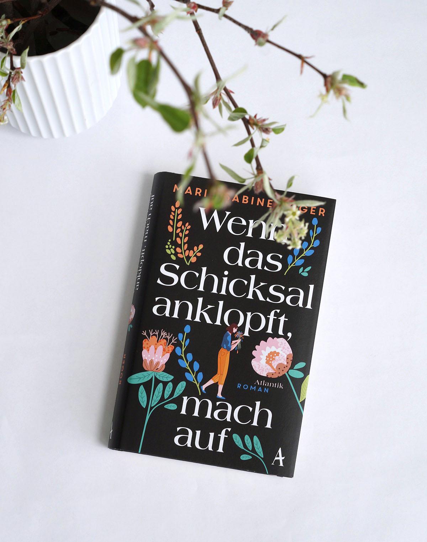 Wenn das Schicksal anklopft ... | Buchempfehlung von Sabine Wittig