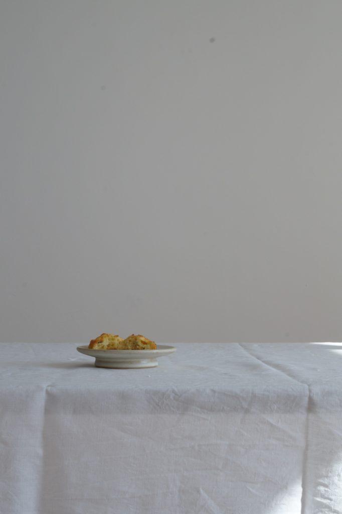 Kräuter-Käse-Scones | Foto: Sabine Wittig