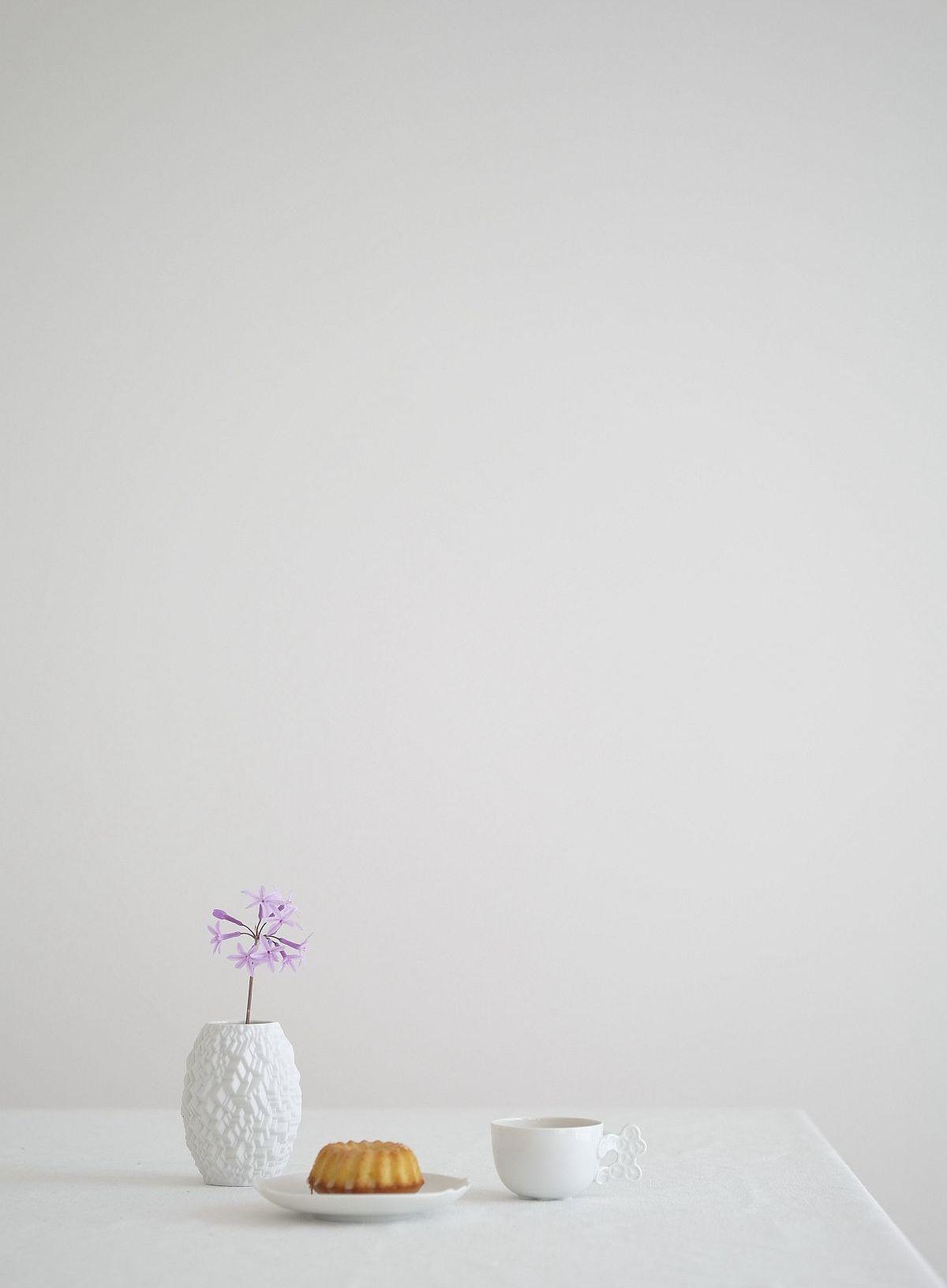 Mini-Zitronen-Gugelhupf Foto: Sabine Wittig